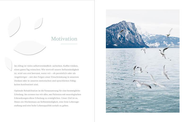 Fotografie Editorial Print Luzern, Schweiz