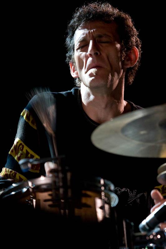 Musiker Portrait Fotograf Tom Stocker Schlagzeuger