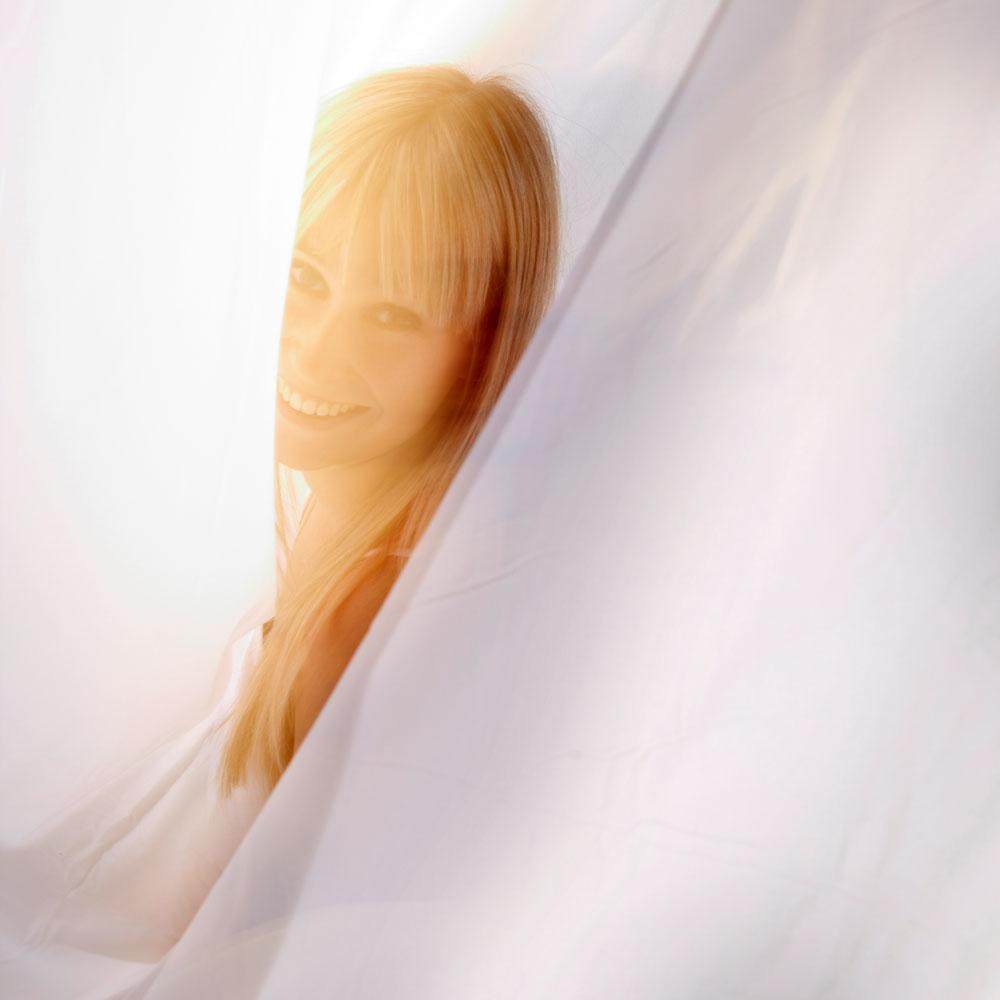 Portrait Foto, Bild, Szene